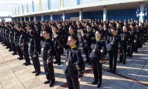 Πανελλήνιες 2017: Πότε κατατάσσονται οι επιτυχόντες σε Αεροπορία και Στρατό