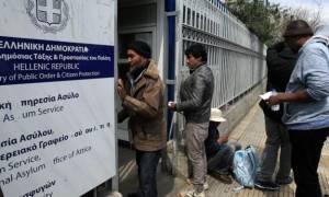 Πάνω από 18.500 πρόσφυγες μετεγκαταστάθηκαν σε χώρες της ΕΕ από το 2015