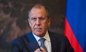 Λαβρόφ: Θα δώσουμε σκληρή απάντηση στις ΗΠΑ