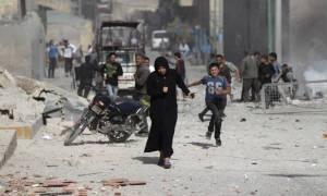 Συρία: Απελευθερώθηκε η Ράκα από τα χέρια των τζιχαντιστών