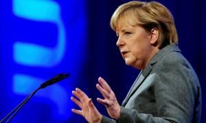 Μήνυμα Μέρκελ προς Τουρκία: Θα αντιδράσουμε αποφασιστικά στις συλλήψεις Γερμανών