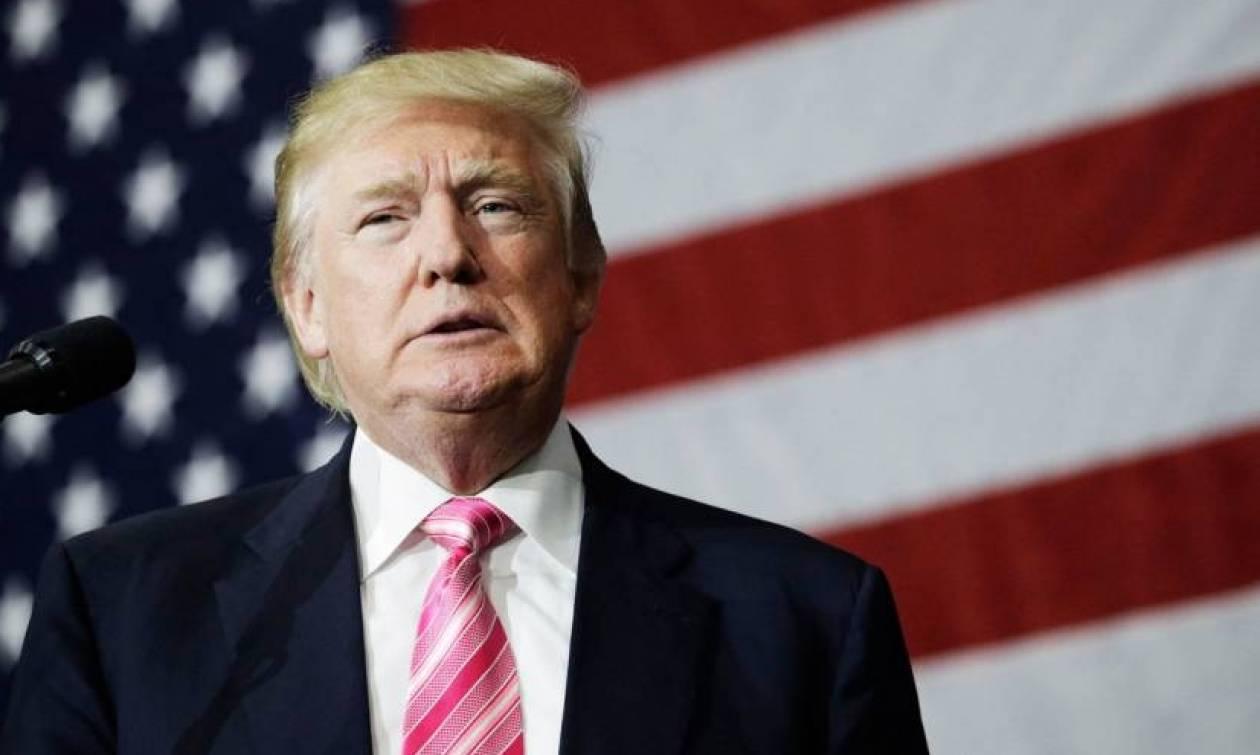 Υπαναχώρηση του Λευκού Οίκου από την απειλή Τραμπ για διακοπή λειτουργίας της κυβέρνησης