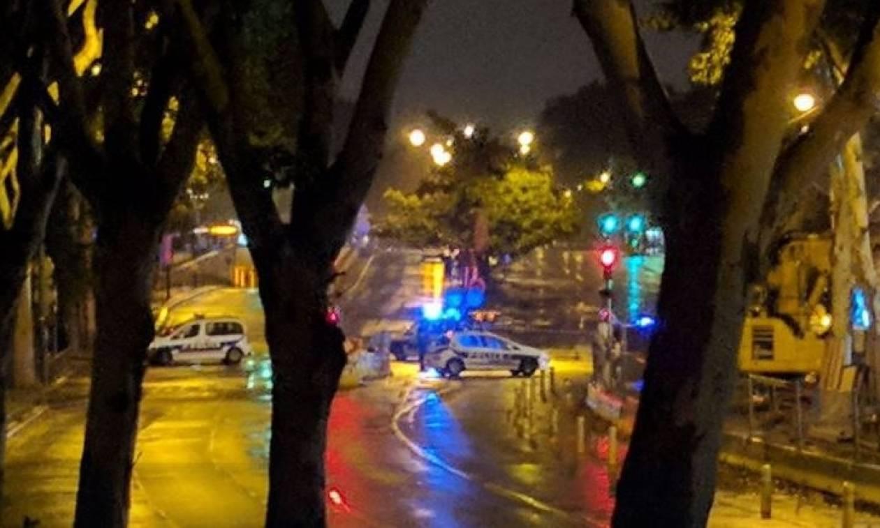 Συναγερμός στο Παρίσι: Εκκενώθηκε ο σταθμός Gare du Nord και ο Πύργος του Άιφελ