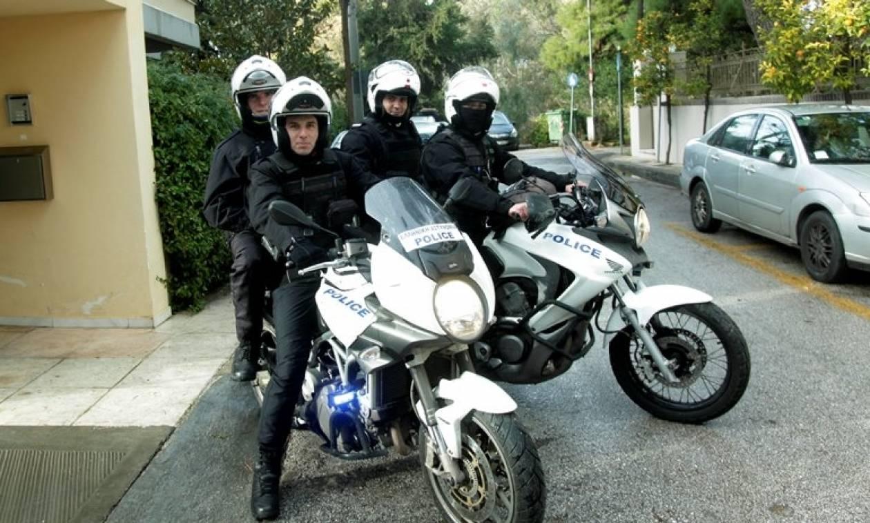 Άγριο έγκλημα στο Περιστέρι