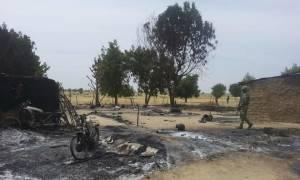 Νιγηρία: Τουλάχιστον 18 νεκροί σε επίθεση
