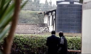 Ανείπωτη τραγωδία: Επτά μαθήτριες νεκρές μετά από φωτιά σε σχολείο