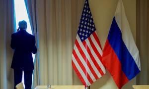 Ρωσία: Διάβημα διαμαρτυρίας στον επικεφαλής της διπλωματικής αποστολής των ΗΠΑ