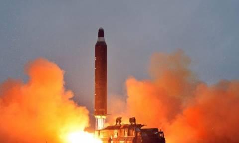 Βόρεια Κορέα κατά Ιαπωνίας: Προετοιμάζονται για επιθετικές ενέργειες εναντίον ξένων χωρών