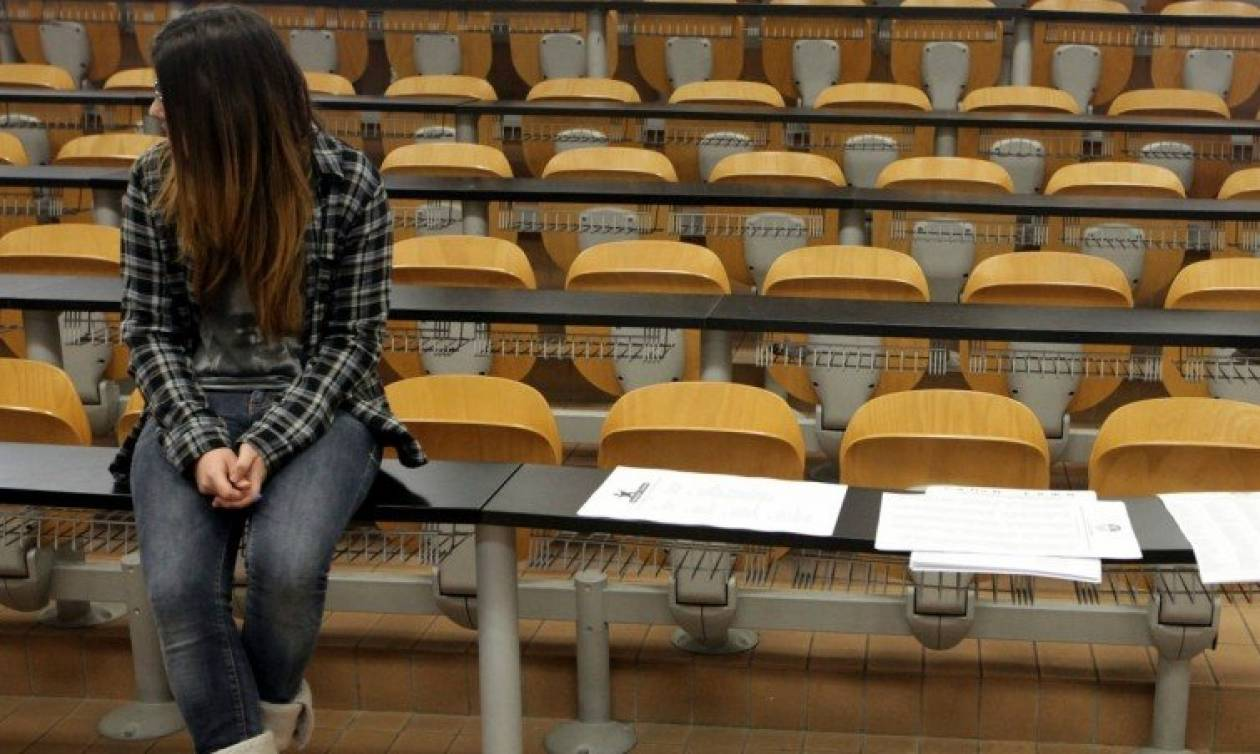 Απίστευτη κατάσταση στη Κρήτη: Δεν βρίσκουν σπίτι να μείνουν οι νέοι φοιτητές