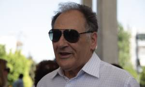 Λαλιώτης: Η πολιτική της Κεντροαριστεράς πρέπει να έχει σαφείς αντιπαραθέσεις με ΣΥΡΙΖΑ και ΝΔ