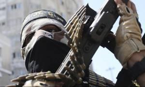 Η Χεζμπολάχ κατηγορεί την Ουάσινγκτον για τον αποκλεισμό τζιχαντιστών στη συριακή έρημο