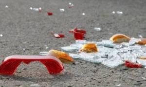 Τραγωδία στο Αγρίνιο: Νεκρός 61χρονος στην Εθνική Οδό Αντιρρίου - Ιωαννίνων