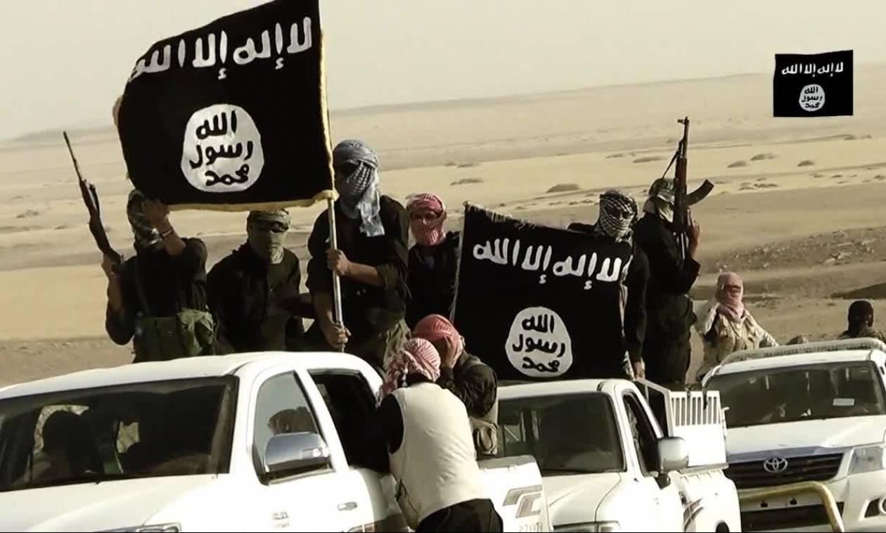 Το Ισλαμικό Κράτος ανέλαβε την ευθύνη για την επίθεση σε σταθμό παραγωγής ενέργειας στη Σαμάρα