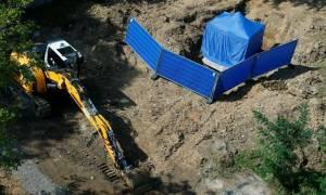 Φρανκφούρτη: Χιλιάδες άνθρωποι εγκαταλείπουν τα σπίτια τους λόγω… βόμβας (pics)