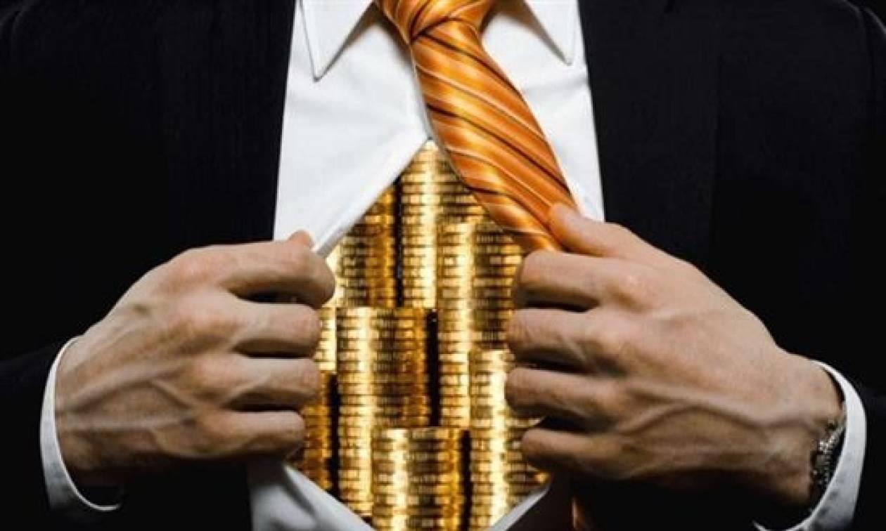 ΣΟΚ: Δεν φαντάζεστε ποιος νομός της Ελλάδας είναι «πρωταθλητής» στη φοροδιαφυγή!