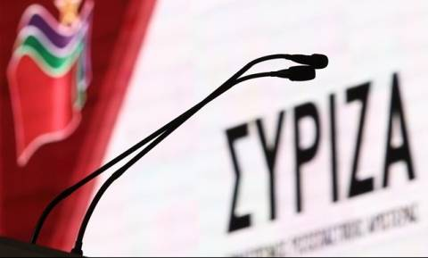 SYRIZA condemns attack on party's Rethymno offices