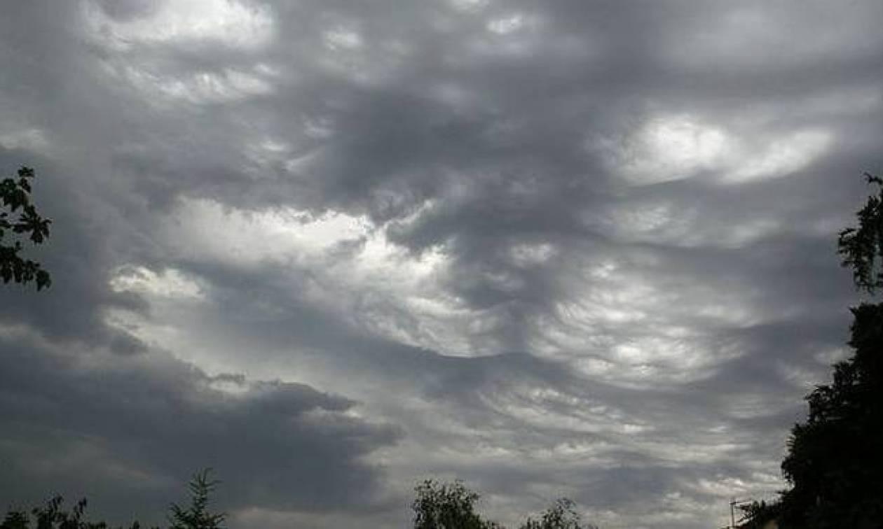 Καιρός ΕΜΥ: Ο καιρός σήμερα (3/9) - Δείτε πού θα βρέξει