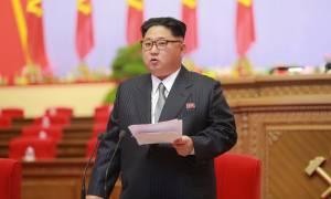 Βόρεια Κορέα: Μήνυμα του Κιμ Γιονγκ Ουν προς τον πλανήτη στις 09:30 το πρωί της Κυριακής 3 Σεπτέμβρη