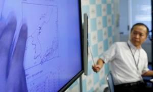 Μακρόν - Ευρωπαϊκή Ένωση: Να δοθεί άμεσα ηχηρή απάντηση στη Βόρεια Κορέα