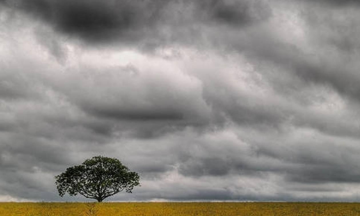 Αλλάζει ο καιρός – Πού και πότε θα σημειωθούν βροχές
