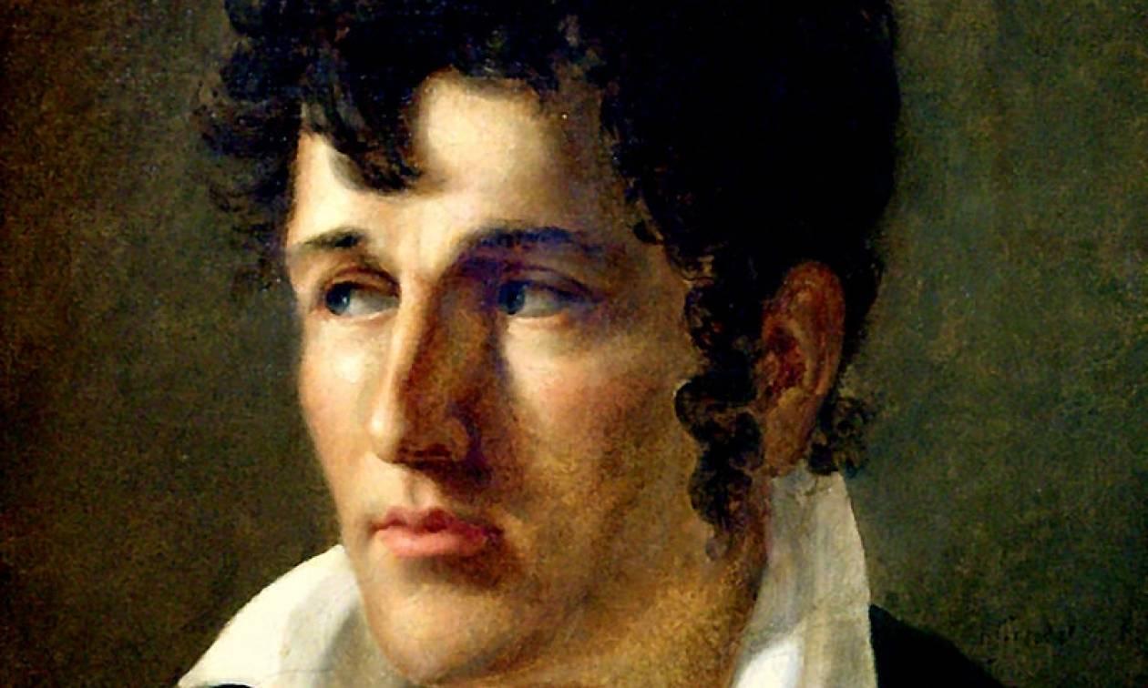 Σαν σήμερα το 1768 γεννήθηκε ο Γάλλος φιλέλληνας Σατωβριάνδος