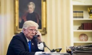 Τραμπ: Συγκαλεί την ομάδα εθνικής ασφαλείας μετά τις εξελίξεις με τη Βόρεια Κορέα