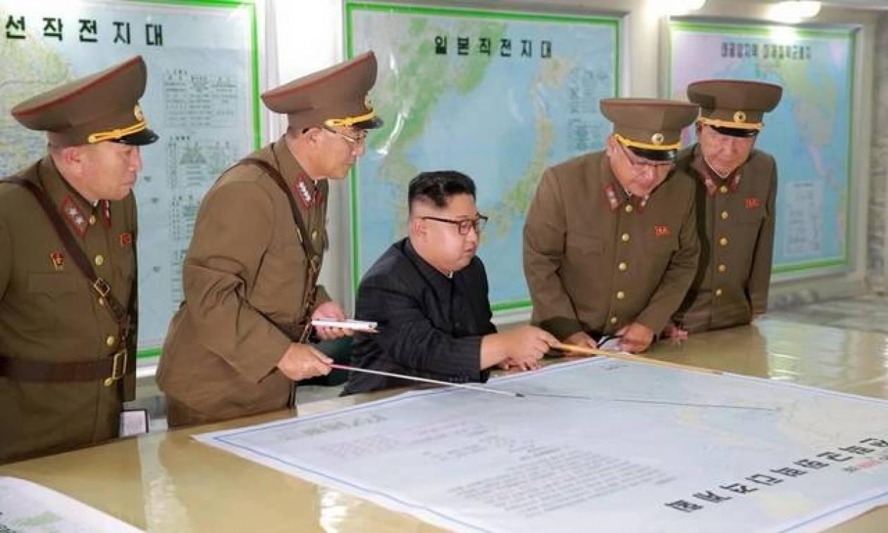 Συμβούλιο Ασφαλείας ΟΗΕ: Συνεδριάζει για τη Βόρεια Κορέα