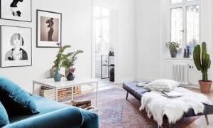 Φθινοπωρινές πινελιές για τη διακόσμηση του σπιτιού σου