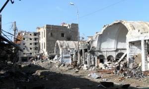 Συρία: Στρατιωτικές επιχειρήσεις για την ανακατάληψη της Ντέιρ Εζόρ