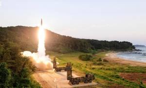 Τύμπανα πολέμου στην κορεατική χερσόνησο: Τι γνωρίζουμε μέχρι στιγμής