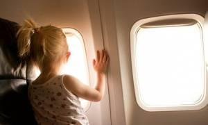 Γιατί δεν πρέπει να κλείνεις ποτέ το air condition κατά τη διάρκεια της πτήσης