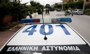 Μεγάλη αστυνομική επιχείρηση σε εξέλιξη στη δυτική Αττική