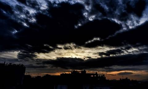Weather Forecast: Cloudy on Tuesday (04/09/2017)