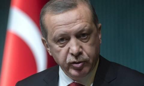 Το ένα «χαστούκι» μετά το άλλο δέχεται ο Ερντογάν