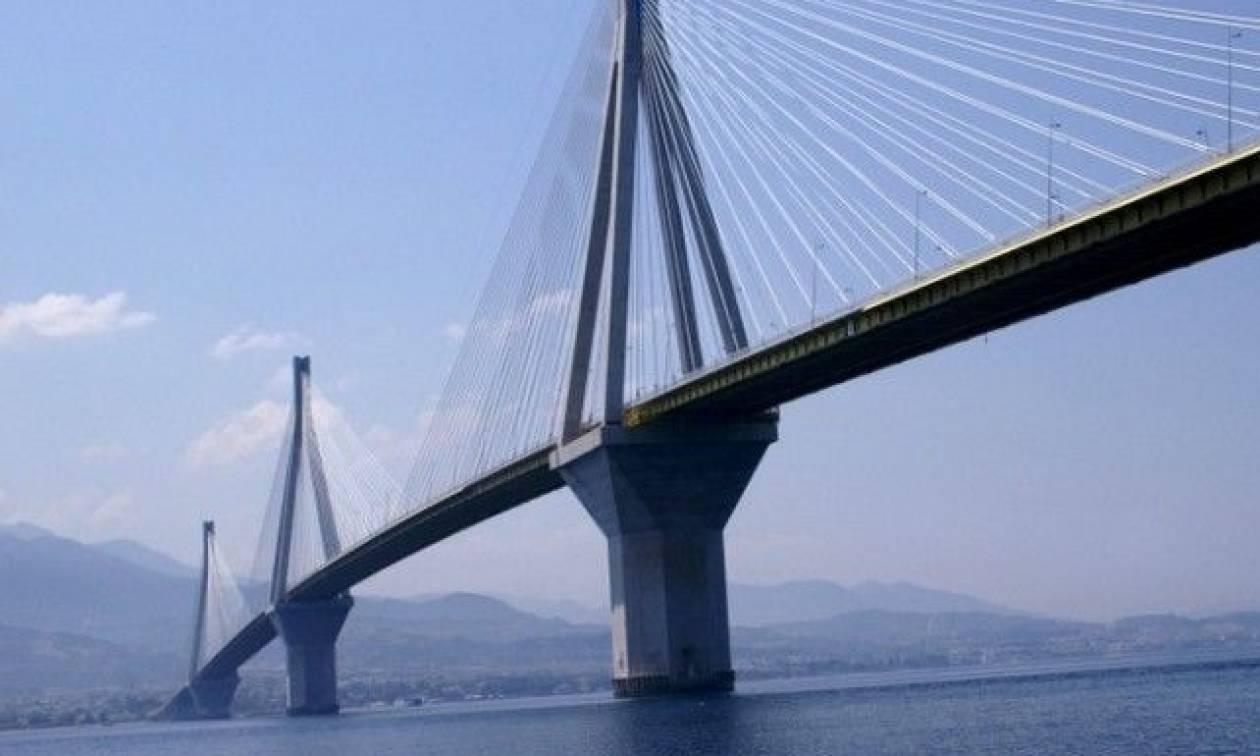 Είδηση - «βόμβα» για τα διόδια στη Γέφυρα Ρίου - Αντιρρίου!