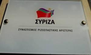 ΣΥΡΙΖΑ: «Η σιωπή ΝΔ και ΠΑΣΟΚ για την ΑΤΕ αναδεικνύει την ενοχή τους»