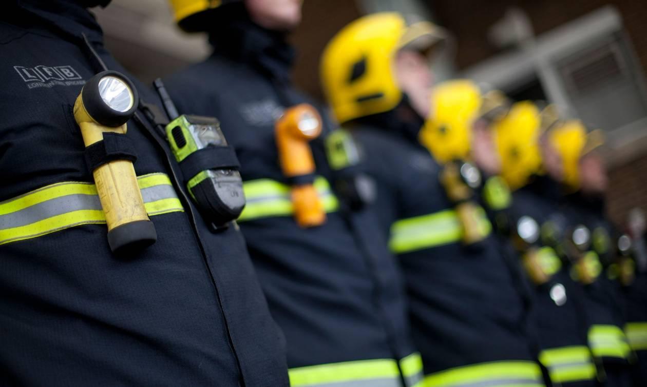 Προκήρυξη διαγωνισμού για εισαγωγή με κατατακτήριες στην πυροσβεστική