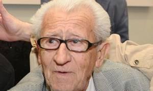 Θλίψη: Πέθανε ο γνωστός πρωταγωνιστής «Κατσουλίνος»