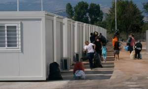 Τρίκαλα: Ξεκίνησε το πρόγραμμα στέγασης προσφύγων σε διαμερίσματα