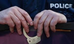Σαλαμίνα: Έκρυβαν στο αυτοκίνητο 41 κιλά κάνναβης - Τρεις συλλήψεις