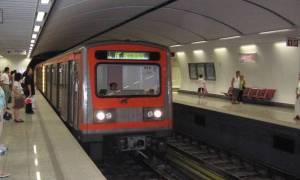Αναστολή στην στάση εργασίας της Πέμπτης (7/9) στο μετρό