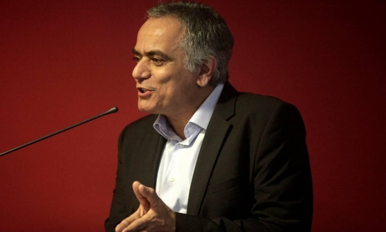 Κατεπείγουσα συνάντηση με Σκουρλέτη ζητεί η Ένωση Περιφερειών Ελλάδας