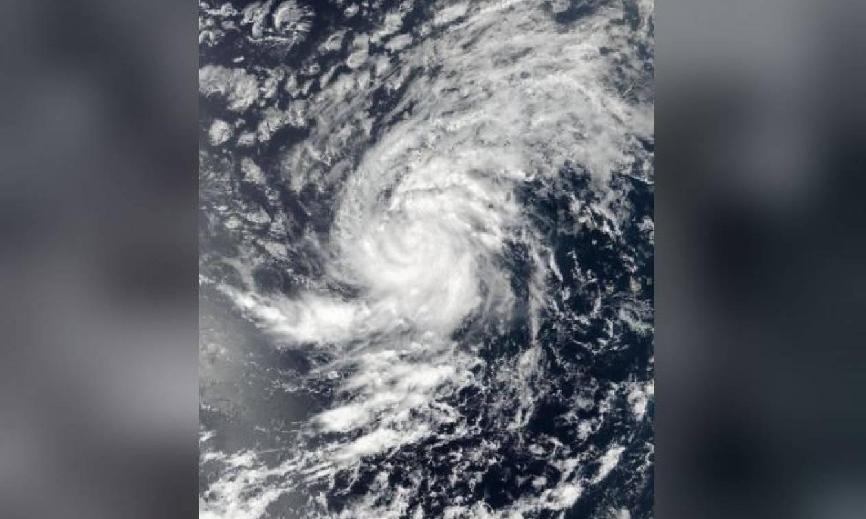 ΗΠΑ: Ο τυφώνας Ίρμα πλησιάζει απειλητικά - Σε κατάσταση έκτακτης ανάγκης το Πουέρτο Ρίκο