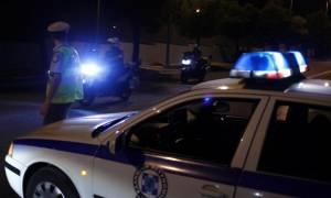 Αστυνομική επιχείρηση στην Πάτρα για την εξάρθρωση κυκλώματος διακίνησης όπλων