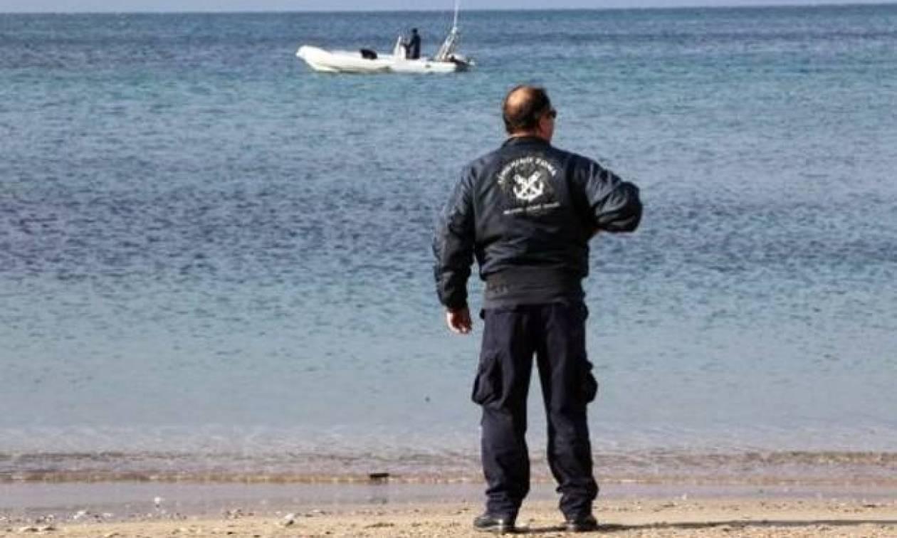 Αττική: Θάνατος λουόμενης στην Αρτέμιδα