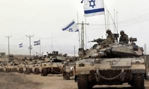 Tο Ισραήλ προετοιμάζεται για ενδεχόμενη σύγκρουση με τη Χεζμπολάχ