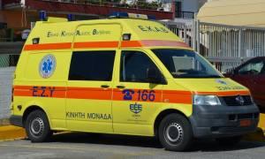 Θρίλερ με νεκρή γυναίκα στη Λούτσα - Κανείς δεν την έχει αναζητήσει