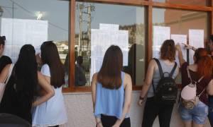 Πανελλήνιες 2017: Αρχίζει σήμερα Τρίτη η ηλεκτρονική εγγραφή των επιτυχόντων στα ΑΕΙ