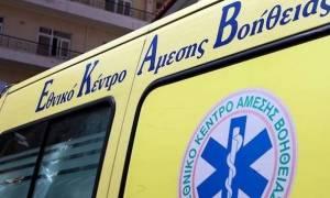Αγρίνιο: Κατέληξε η γυναίκα που παρέσυρε με το αυτοκίνητό του 81χρονος