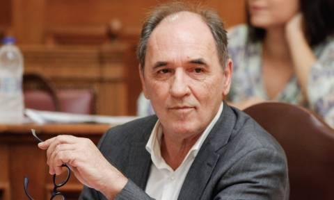 Σταθάκης για Ελληνικό: Το 2018 η εφαρμογή του επενδυτικού σχεδίου (vid)